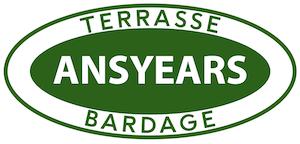 ANSYEARS TERRASSES Logo